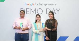 Google Demo day