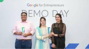 Google Demo Day