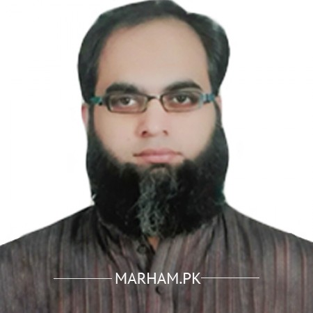 Dr Muhammad Atiq Ul Mannan Pulmonologist Lung Specialist Multan