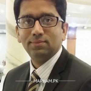 Dr Muhammad Zubair Ashraf Pulmonologist Lung Specialist Bahawalpur