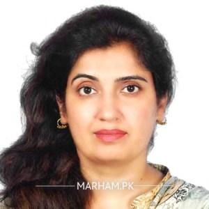 Dr. Mariam Gul