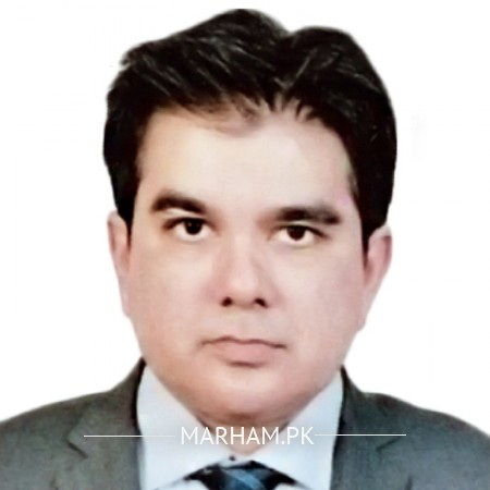 Dr Muhammad Tabish Raza Internal Medicine Karachi