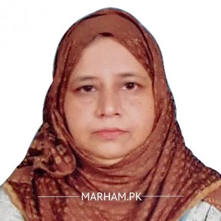 Dr. Samina Khalid