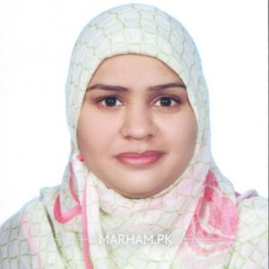 Dr. Summera Mehdi