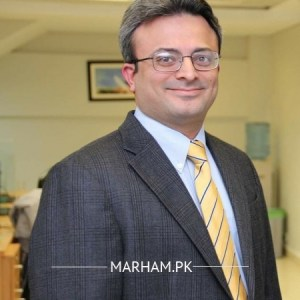 Dr. Syed Nadir Naeem