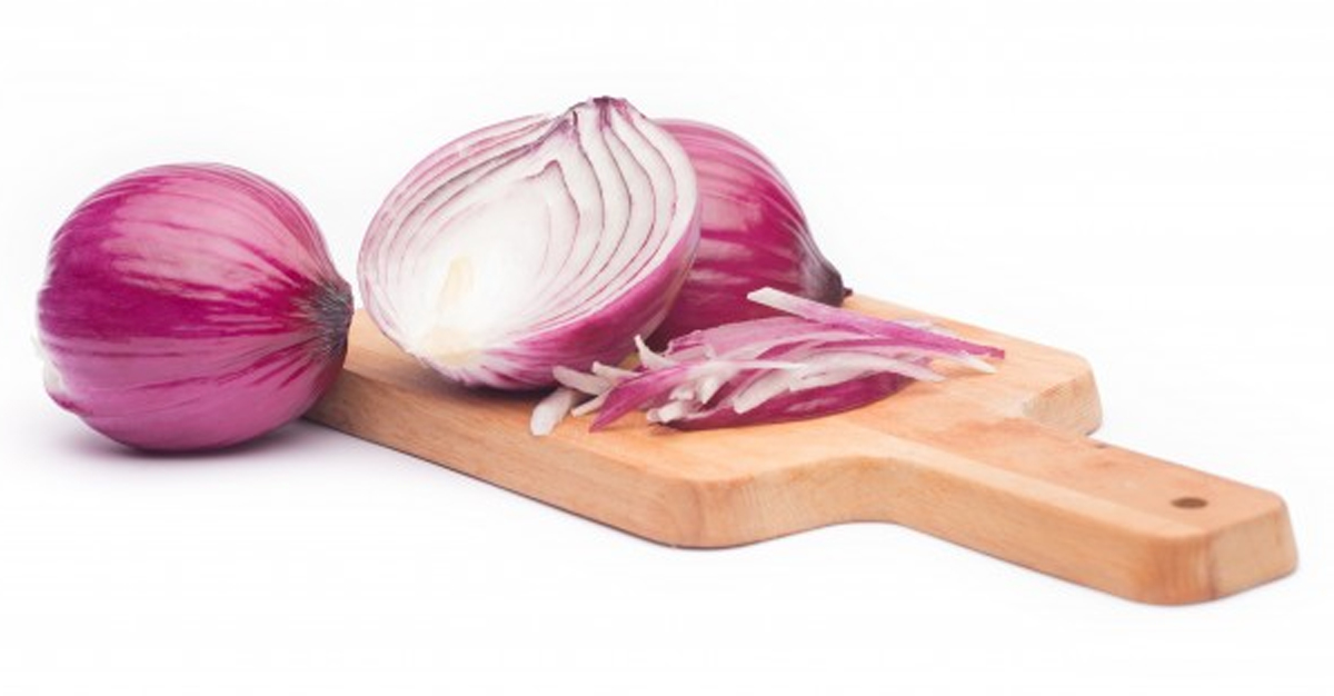 why you should eat onions