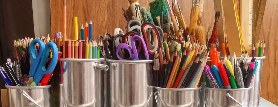 school supplies and health