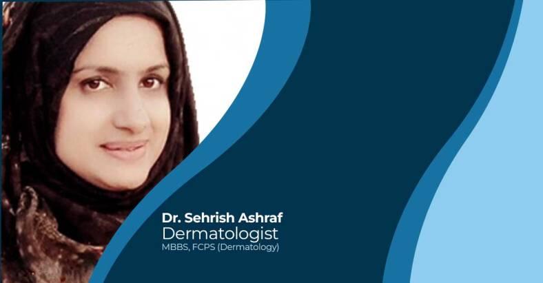 Dr. Sehrish Ashraf