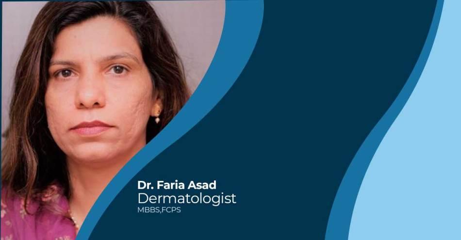 Dr.Faria Asad