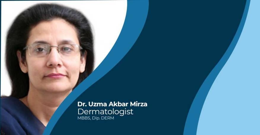 Dr. Uzma Akbar Mirza