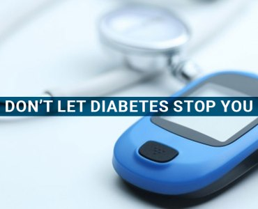 Manage Diabetes at Work