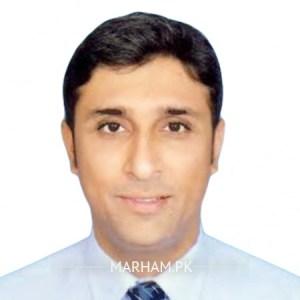 Dr. Ali Haider Khowaja