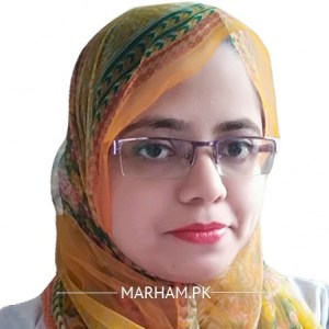 Dr. Faiza Rasheed