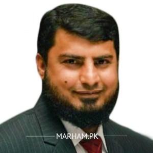 Dr. Hafiz Sultan