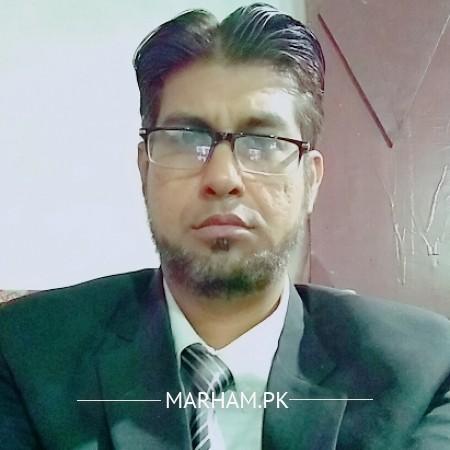Dr. Nadeem Chand