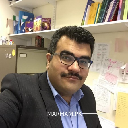 Dr. Wahid Zaman