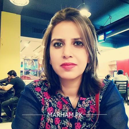 Rabia Anwer - Dietitian/Nutritionist