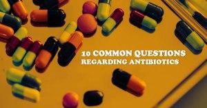 antibiotic - marham