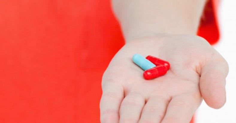 antibiotics - marham