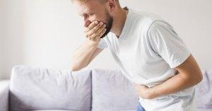 symptoms of appendix infection