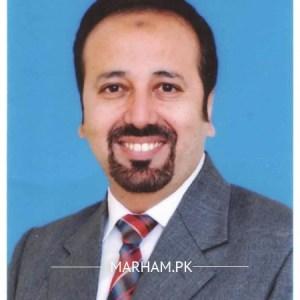 Dr. Salman Ahmed Tipu