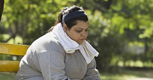 obesity can cause fibroids