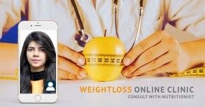 marham weightloss online clinic