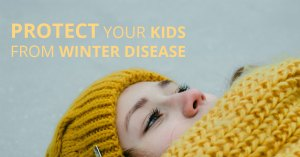 Winter Diseases