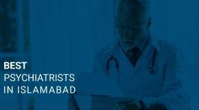 best psychiatrists in Islamabad