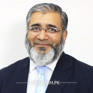 Dr. Ahsan Masood Khan