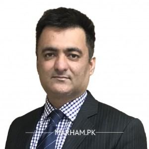 Dr. Salman Shafiq