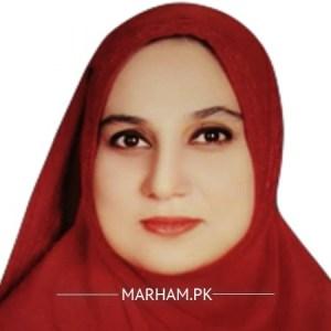Dr. Umber Jalil Bakhtiar