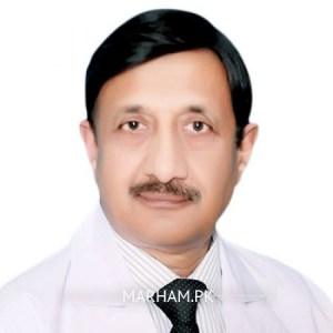 Dr. Iftikhar Khan
