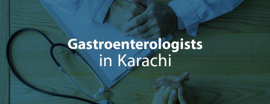 Best Gastroenterologist In Karachi For Hepatitis – MarhamMarham