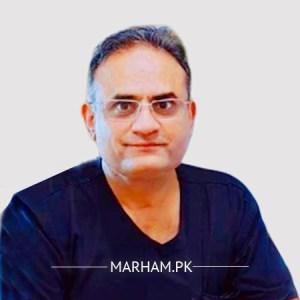 Dr. Inayat Ullah Khan - Neuro Surgeon