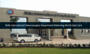 Shifa International's Neurosurgery Department-Delivering World-class Care