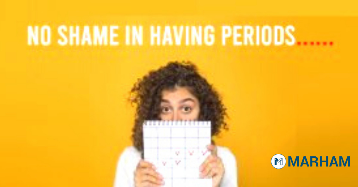 periods a taboo