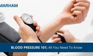 Blood Pressure 101; Know About Hypertension And Low Blood Pressure