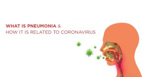 What is Pneumonia and How it is Related to Coronavirus