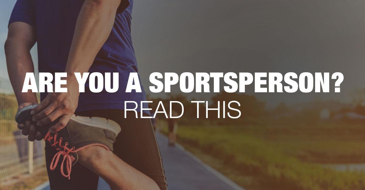 sports in ramadan