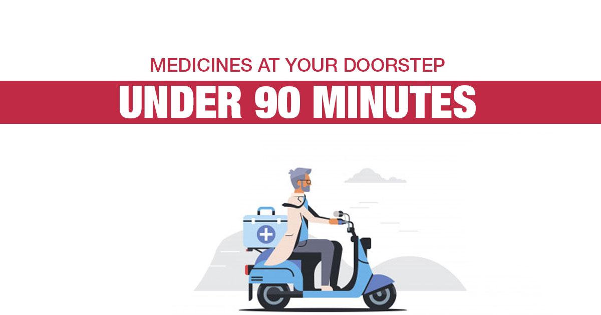 Medicine Delivery