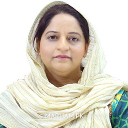Dr Sumara Rashid