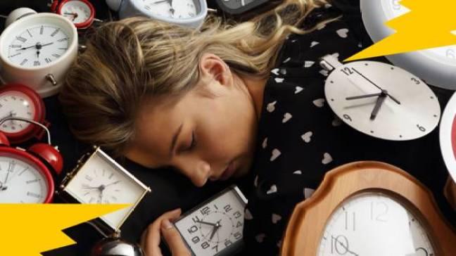 رات کی نیند
