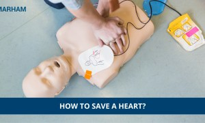 Heart Attack First Aid; 6 Ways To Save A Life
