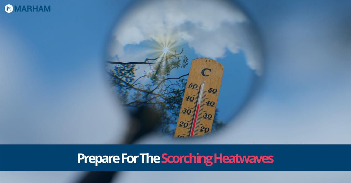 heatwave effects on health