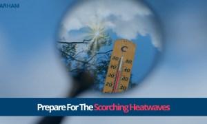 5 Worst Heatwave Effects on Health