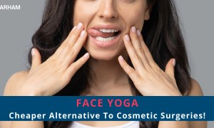 Face Yoga: 5 Surprising Age Rewinding Benefits You Should Know!