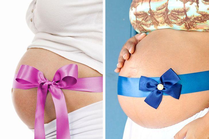 حاملہ عورت