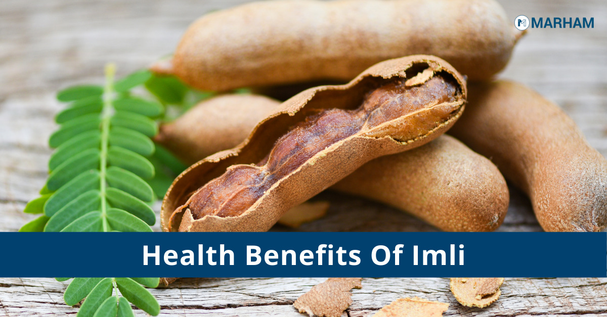 imli benefits