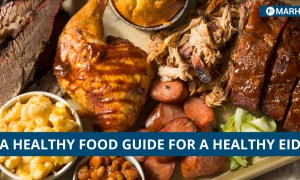 """The Ultimate List Of """"Healthy Foods For Eid Ul Adha"""""""